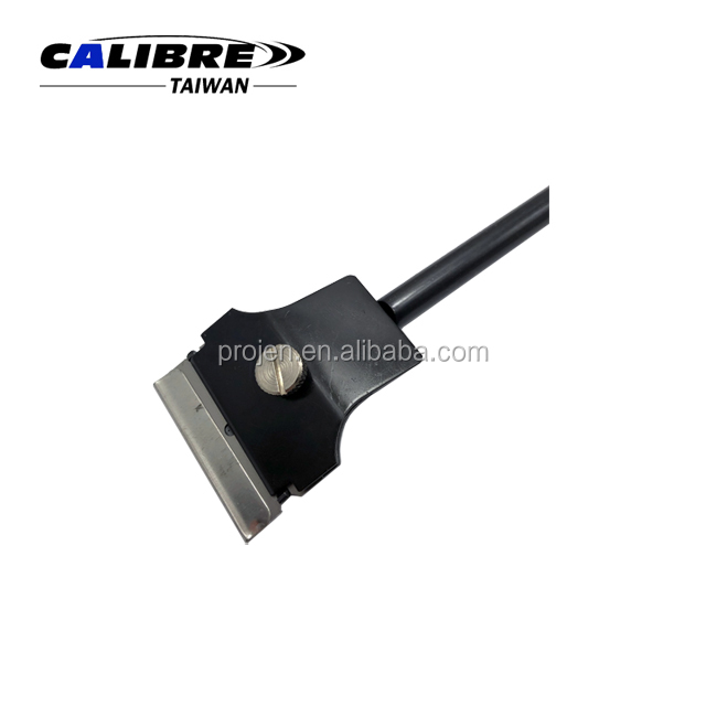 "CALIBRE 11"" Long Reach Razor Blade Scraper"