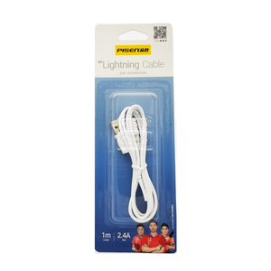 pisen  Superior quality wholesale data cables tpe data cables 2A fast charging