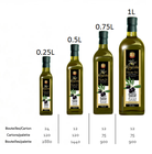 Certified Best Quality Refined Virgin Olive Oil