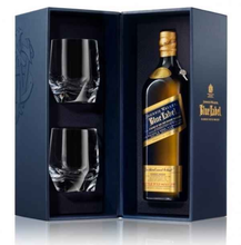 Johnnie Walker Etichetta Blu Blended Scotch <span class=keywords><strong>Whisky</strong></span> 70cl