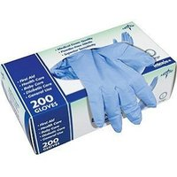 Latex Examination Gloves Size S,M, L ,XL
