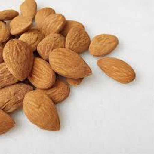 Top 100% natural almond /almond nuts from USA
