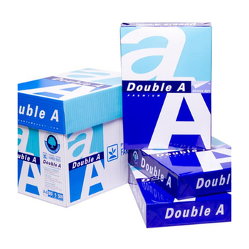 Free Sample White 70 75 80 GSM Double A A4 Paper Copy Paper