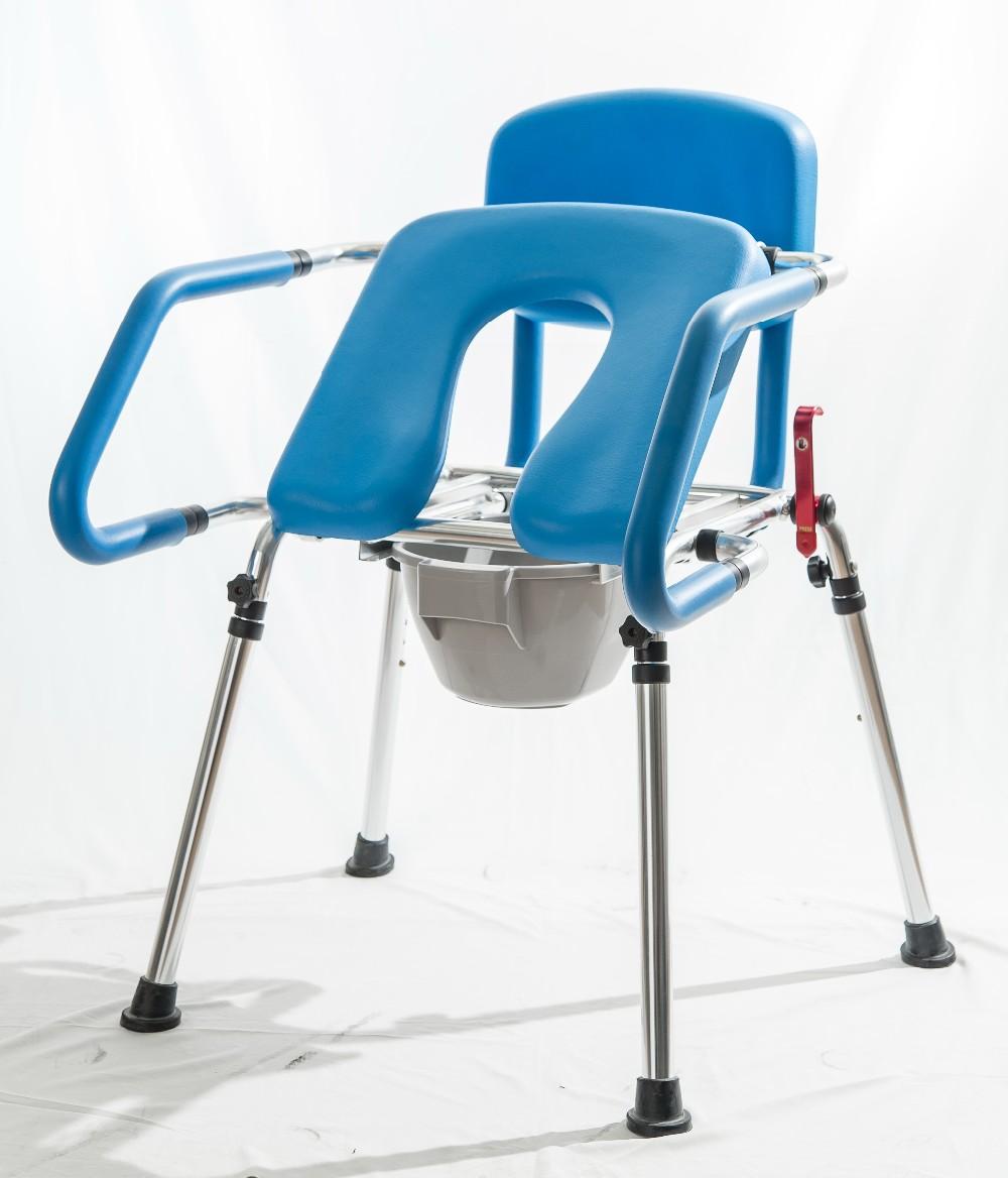 Venta al por mayor silla de ducha para discapacitados Compre