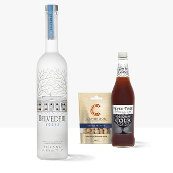 Cheap Vodka (Belvedere,Greygoose,Ciroc)