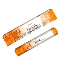 Indiani Musk Incenso