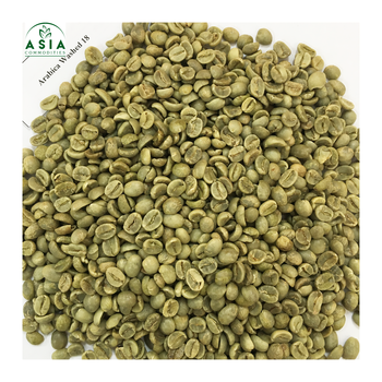 Arabica Green Coffee Beans Wholesale Suppliers & Manufacturers