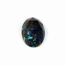 <span class=keywords><strong>Superbe</strong></span> naturel chrysocolle 13x18mm 14.2 cts ovale rose coupe pierres précieuses
