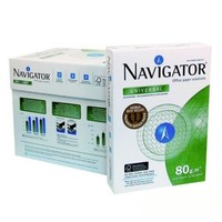 Navigator A4 Size Office Paper / Multipurpose Copy Paper A4