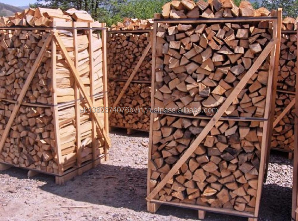 Hot Best quality Dried Oak Firewood FOR SALE