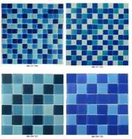 Buy Mosaic Pool Tiles Online | Swimming Pool Mosaic Tiles