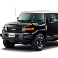 FJ Cruiser Toyota used car made in Japan right handle