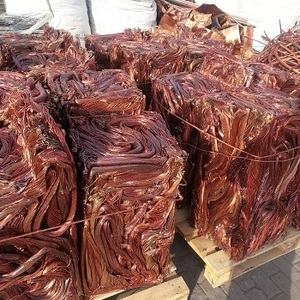China/Brazil Wholesale 99.99% Purity Copper Mill Berry/ Top Grade