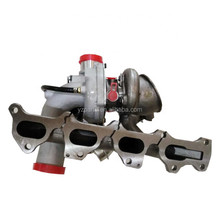 K04 Turbo Kit 53049880049 53049880048 53049880024 Turbocompressore per Rc Auto <span class=keywords><strong>Opel</strong></span> Astra Zafira Z20LE Motore