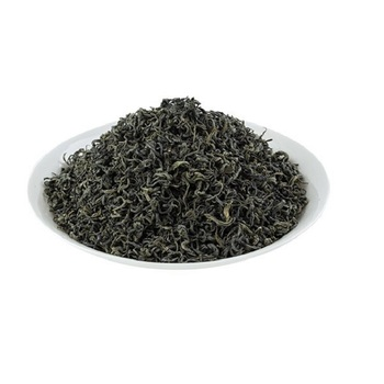 HOT SALE HIGH QUALITY GREEN TEA! DRIED BLACK HERBAL TEA