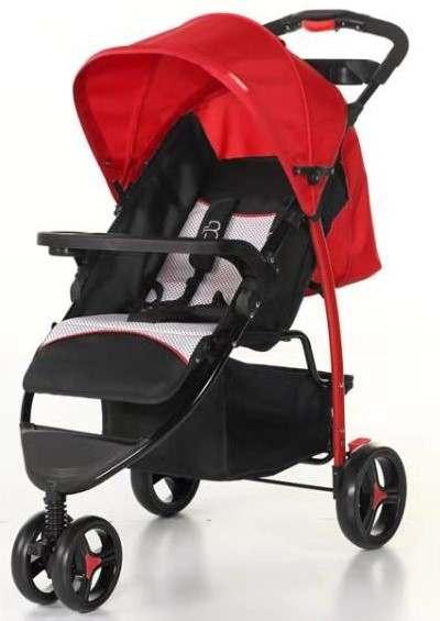 Bebek arabas puset reise auto sitz adaptive aluminium rohr für kinderwagen