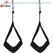 Pull up AB Sling Cinghie Fitness Allenamento Addominale Chin Up Allenamento Muscolare Pull Up Strap