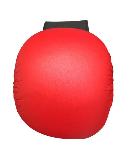 Заказной логотип дизайн карате перчатки боевого искусства тренировочная рукавица с WKF Утверждено традиционное высокое качество