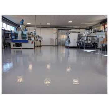 Industrial Paint Excellent Quality Epoxy Floor Paint