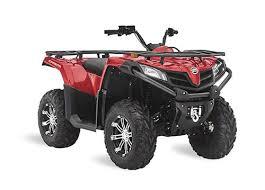 The Best Sales 2020 CF MOTO 500cc ATV 4x4 C FORCE 800cc
