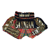 Training Short Muay Thai Boxing Shorts Fighting Boxer Short Muay Thai Trunks