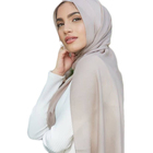 Wholesale comfortable soft modal scarf muslim hijab scarf women hijab stoles