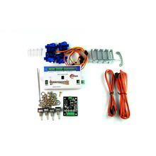 Taiwan A009 SmartSwitch + Stationay Decoder Set (Ohne Hand Control Board)