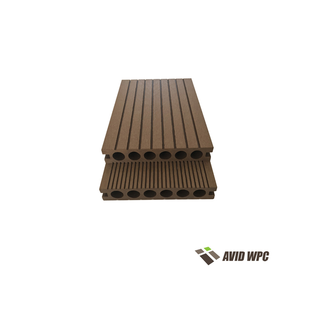 Anhui wood grains <strong>wpc</strong> decking <strong>decorative</strong> timber flooring