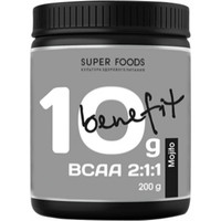 Non-GMO | Without Preservatives BCAA 2:1:1 Benefit Functional Drinking