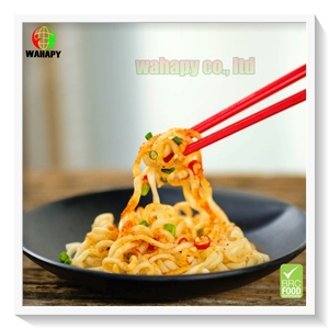 Factory OEM with BRC Grape Noodles Pasta 100% Wheat Flour & Rice Organic Healthy Best Quality Made in Wahapy Vietnam