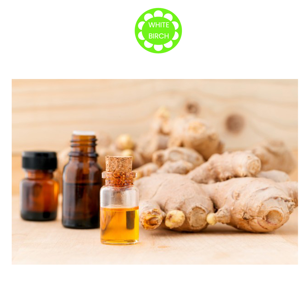 Chat Now To Get Superior Quality Ginger Oil