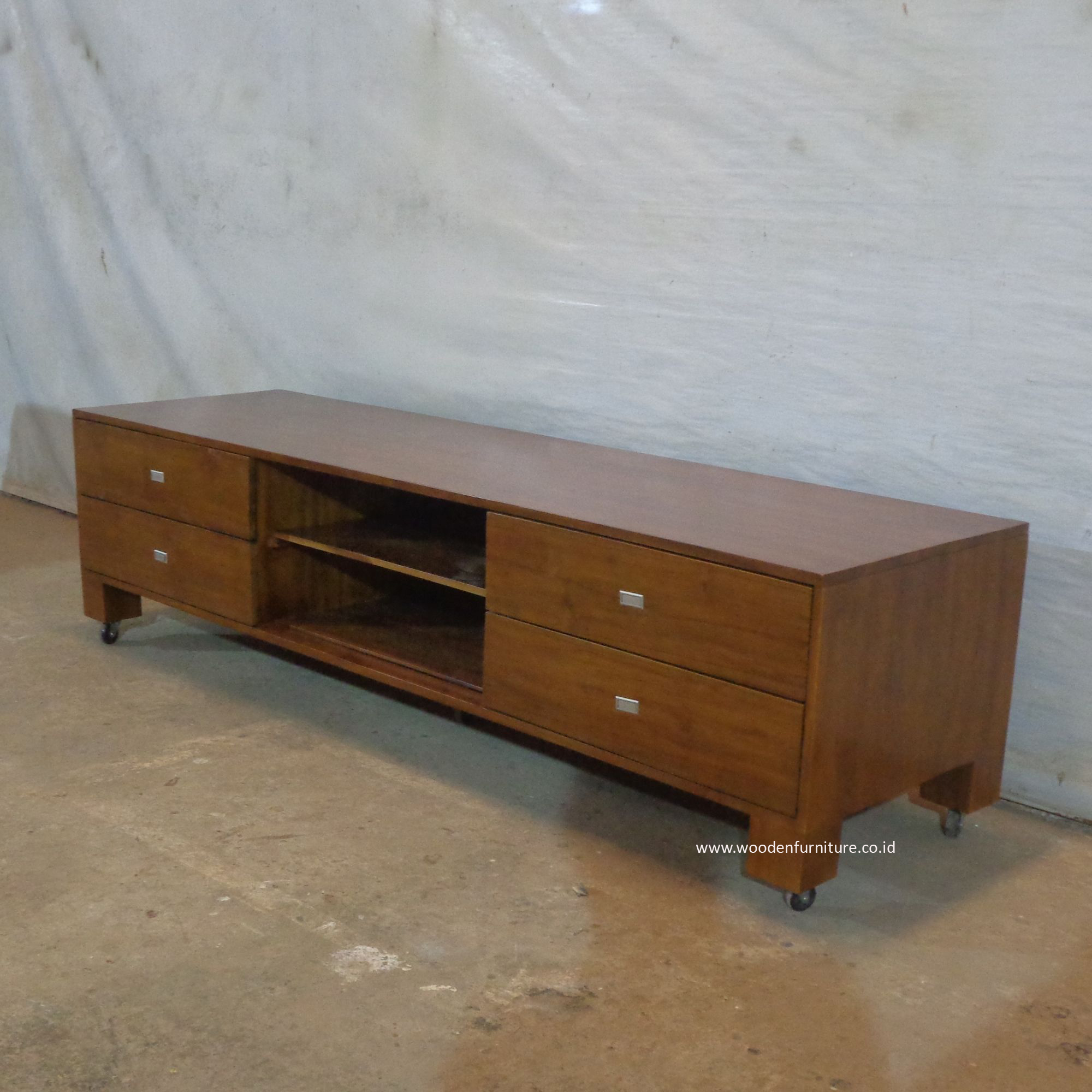 Teak Wood Tv Table Modern Tv Console Contemporary Tv Stand Minimalist Home Furniture Buy Led Tv Stand Furniture Teak Wood Furniture Tv Hall Cabinet Living Room Furniture Designs Product On Alibaba Com