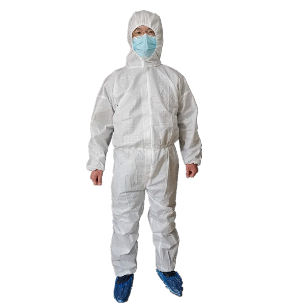 disposable isolation gown/personal protective suit /CE isolation gown - KingCare | KingCare.net