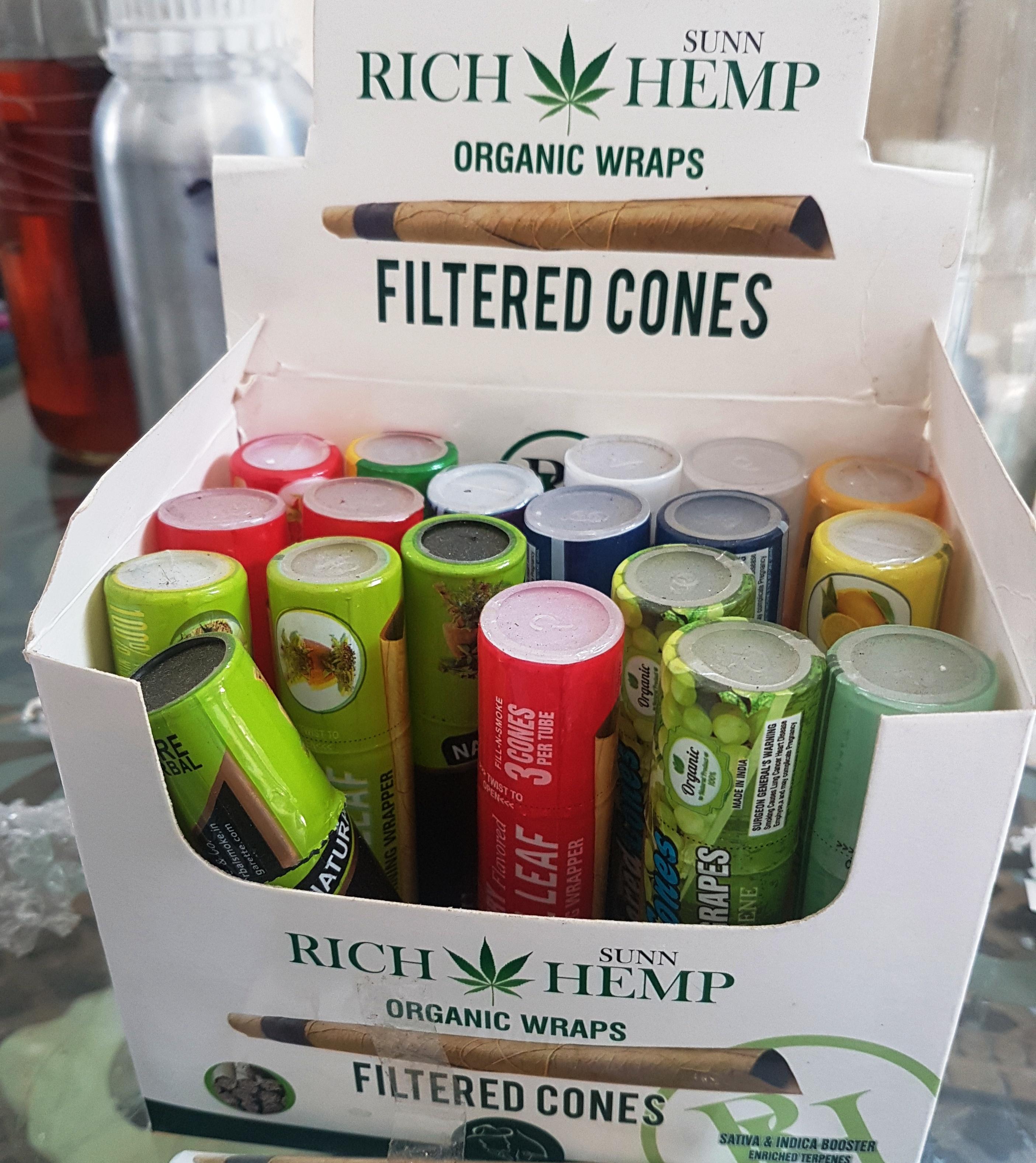 Terpenes Pre rolled cones.jpg