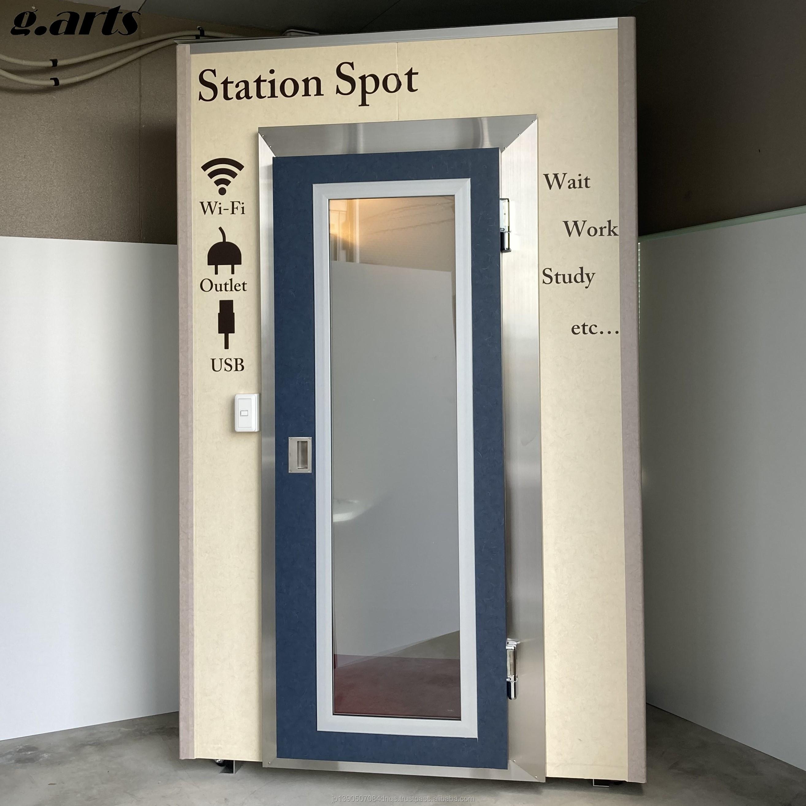 Station Spot