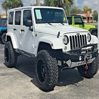 Jeep Wrangler Willys Edition used cars for sale