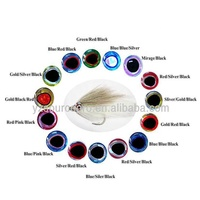 3D Eyes Metal Jigging Lead Fishing Lure fishing Lures Soft Lure