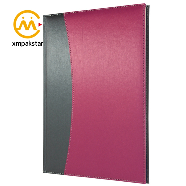 wholesale printing agendas custom business hardcover agenda a5