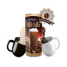 In scatola di Latte di <span class=keywords><strong>Caffè</strong></span> _ Dona Newtower Bevanda Naturale & Food