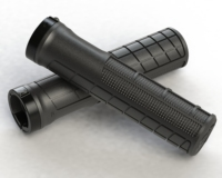 Good Abrasion Resistant Bicycle Anti-slip Handlebar Grips
