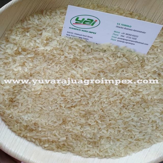 long grain parboiled rice 5% broken