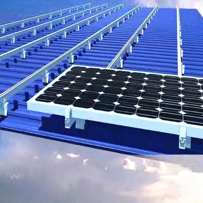 tilting solar panel roof mounts - 700×700