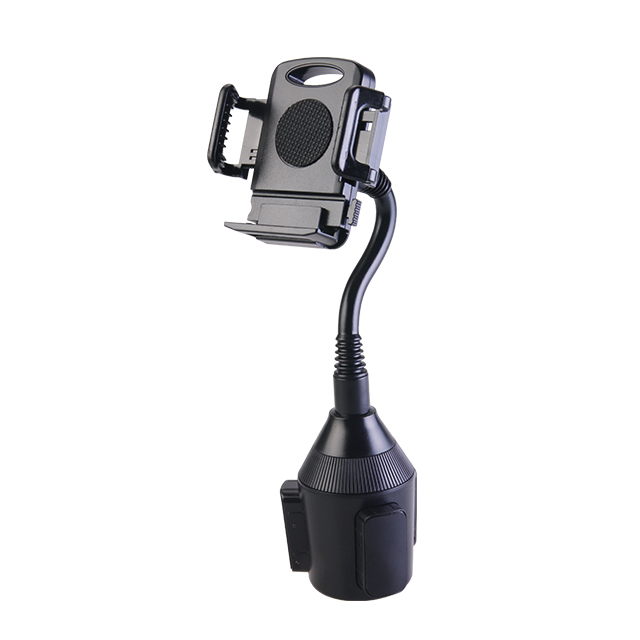 Unique Design CupFone Phone Cup Holder Car Mount Holder