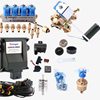 The Best Price with High Quality LPG/ GPL ECU Conversion Kit for Sequential Injection Systems