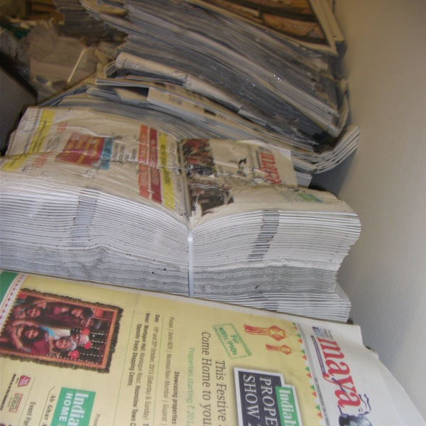 Occ waste paper /Old Newspapers