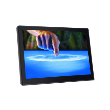 Smart POE Power 12 Inch Android Tablet with 2GB RAM