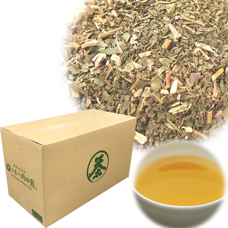 Guava tea Healthy tea leaf type (Class A )