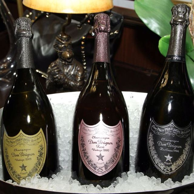 Hot Sale Dom Perignon - Vintage Rose Champagne