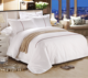 Luxury Duvet Cover Pillowcase Hotel Cotton Bed Linen Bed Sheets