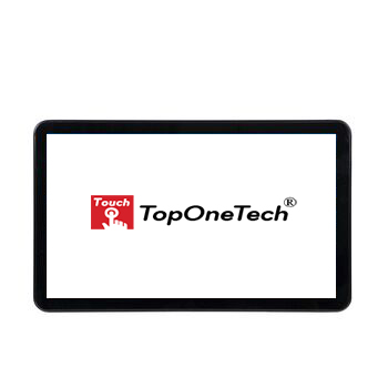 "Toponetech 21,5 ""industrie open frame touch screen monitor Für ELO LCD Monitor wartung"